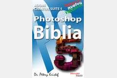 Photoshop CS5 - Biblia (magyar változat)