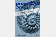 ProgeCAD 2014 - Rajzelemek