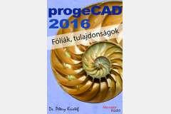 ProgeCAD 2016 - Fóliák, tulajdonságok