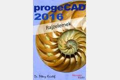 ProgeCAD 2016 - Rajzelemek