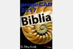 ProgeCAD 2017 Biblia