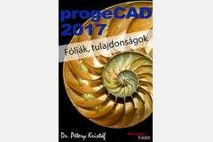 ProgeCAD 2017 - Fóliák, tulajdonságok