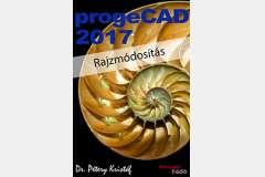 ProgeCAD 2017 - Rajzmódosítás