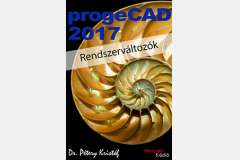 ProgeCAD 2017 - Rendszerváltozók