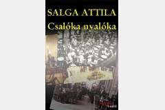 Salga Attila: Csalóka nyalóka (vígjáték)