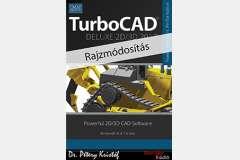 TurboCAD Deluxe 2D/3D 2017 - Rajzmódosítás