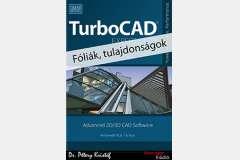 TurboCAD Expert 2017 - Fóliák, tulajdonságok
