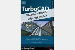 TurboCAD Expert 2017 - Rajzméretezés és szövegkezelés