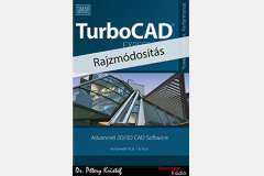 TurboCAD Expert 2017 - Rajzmódosítás
