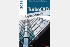 TurboCAD Expert 2018 - Rajzmódosítás