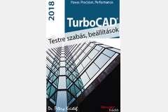 TurboCAD Expert 2018 - Testre szabás, beállítások