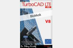 TurboCAD LTE Pro 8 - Blokkok, Xrefek