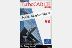 TurboCAD LTE Pro 8 - Fóliák, tulajdonságok