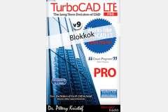 TurboCAD LTE Pro 9 - Blokkok, Xrefek