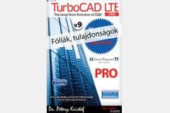 TurboCAD LTE Pro 9 - Fóliák, tulajdonságok