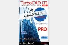 TurboCAD LTE Pro 9 - Rajzmódosítás