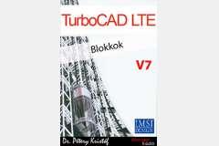 TurboCAD LTE 7 - Blokkok, Xrefek