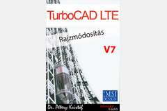 TurboCAD LTE 7 - Rajzmódosítás