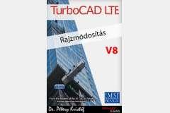 TurboCAD LTE 8 - Rajzmódosítás