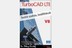 TurboCAD LTE 8 - Testre szabás, beállítások