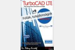 TurboCAD LTE 9 - Fóliák, tulajdonságok