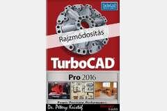 TurboCAD Pro 2016 - Rajzmódosítás