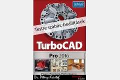 TurboCAD Pro 2016 - Testre szabás