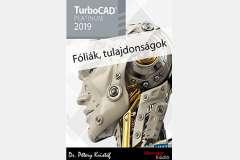 TurboCAD Pro Platinum 2019 - Fóliák, tulajdonságok