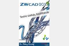 ZWCAD 2019 - Testre szabás (angol változat)